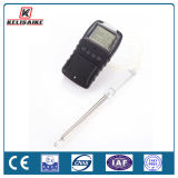 Ce Approved Portable Indoor Gas Detecting Battery Operated Natural Gas Detector