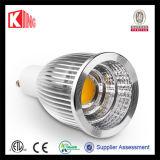 ETL 7W E26 GU10 MR16 Light COB LED