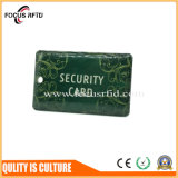 Plastic RFID ID and IC Card with Full Color Printing and Different Shape