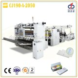 Cj190-a-2050 V Fold Kitchen Paper Towel Machine