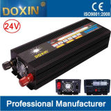 Quality Doxin 2000watt Modified Sine Wave UPS Inverter with Charger
