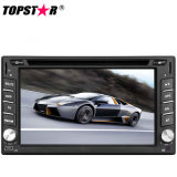 6.2inch 2DIN Car DVD Player with Android System Ts-2011-1