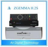 Zgemma H. 2h Dual Core DVB-S2+DVB-T2/C Linux OS Satellite Receiver