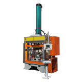 75t Riveting Welder for Microwave Oven