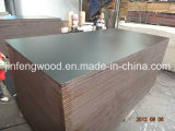 Building Material Brown Black Film Face Plywood Marine Plywood