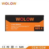 Mobile Phone Battery for Samsung Galaxy Note4