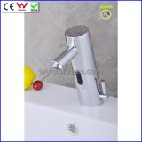 Hydro Power Single Handle Automatic Sensor Faucet (QH0106AP)