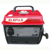Portable 0.65kw Elemax Gasoline Generator Set