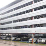 Smart Parking System Automated Car Park (5-6 layer)