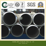 Manufacturer AISI 304 Annealing Stainless Steel Seamless Tube
