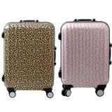 Lepard Luggage Sets for Travel