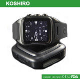 3G Android Smart Sport Waterproof Digital Mobile Phone Watch