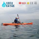 Professional Rotational Moulding Kayak Mould, PE Kayak Supplier
