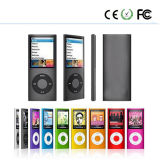 New MP3 4th Generation Music Media Player LCD Screen