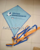 Promotional Stunt Kite Diamond Kite From Weifang