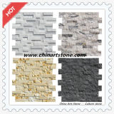 Granite and Marble Culture Stone Tile for Wall Cladding