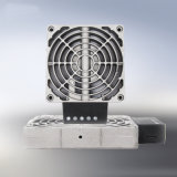 Compact Space-Saving Fan Heater Hv 031/Hvl 031 Series 100W to 400W