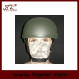 Tactical Mich 2001 Glass Fiber Helmet Combat Helmet for Sale