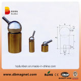Strong NdFeB Universal Joint Magnet