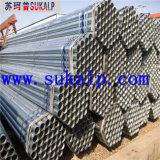 Hot Dipped Galvanized Steel Pipe (Q195-Q235)