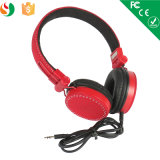 Promotional Cheap Price Stereo Headphone