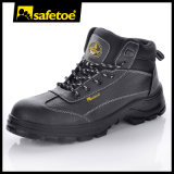 Water Resistant Composite Toe Safety Boots Metal Free M-8305