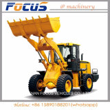 Earth-Moving Machinery 3.5 Ton Small Chinese Wheel Loader