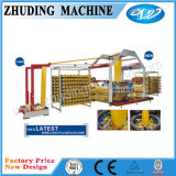 Six Shuttle Circular Loom for PP Woven Bag