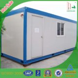 Low Cost Prefabricated Container House for Sale