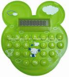 Pocket Cartoon Calculator/Handheld Calculator
