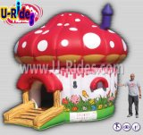 Mushrooms Inflatable Bouncer For Kids