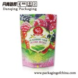 Chaoan Standing Pouch with Zipper for Food Packaging