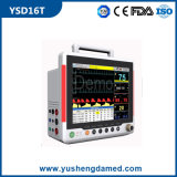 Hot Sale FDA Certified High Qualified Medical Equipment Patient Monitor