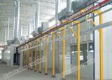 Hardware Powder Coating Production Line