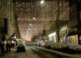 Fairy Icicle Strings Lights Party Wedding Hotel Decoration