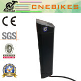 36V 10.4ah 11.6ah Samsung Special Tube Battery for Electric Bike