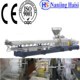 Double-Stage Plastic Pelletizing Line