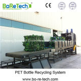 1500kg/H Pet Bottle Recycling Machine