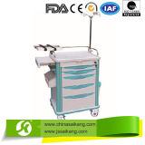 ABS Clinical Treatment Nursing Trolley