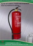 9kg ABC Dry Powder Fire Extinguisher