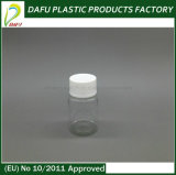 Pet Clear 40ml Small Bottle for Pill Tablet