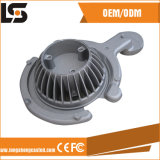 OEM/ODM Aluminum LED Lamp Cup Heatsink Die-Casting Housing
