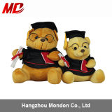 Whlesales 2015 Graduation Teddy Bear Wholes with High Qualitity