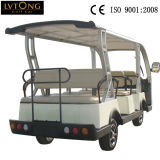 11 Seat Utility Vehicle