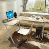 2016 Hot Sale Modern Home/Office Furniture Wooden Computer Desk (FS-CD040)