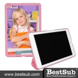 Bestsub Personalized Sublimation Tablet Pad Cover for iPad Mini Case (IMD06P)
