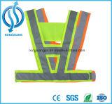 Roadway Security Child Safety Vest Kids Vest Reflective