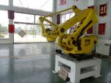 Block Robot and Robot Hand