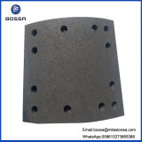 USA High Quality Asbestos Free Material 4515 Brake Lining