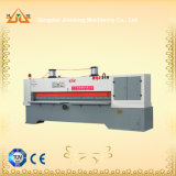 Woodworking Machine Wood Veneer Clipper
